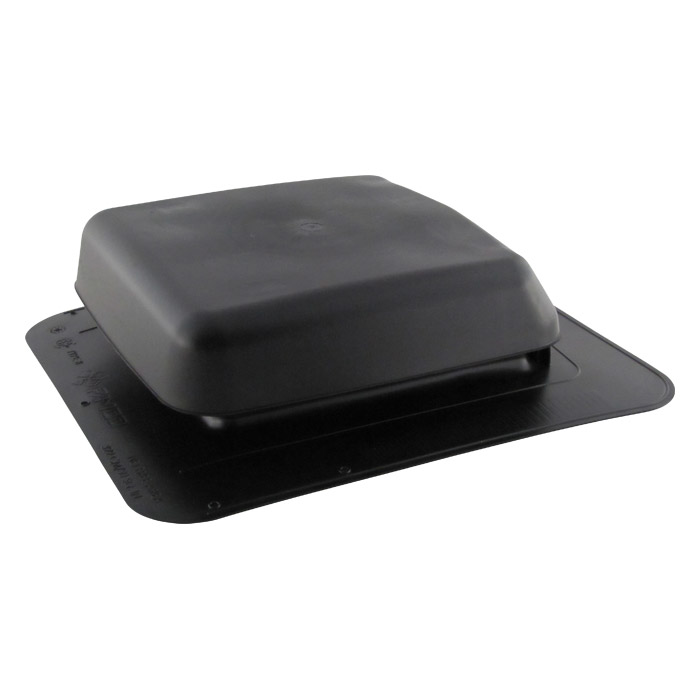 Plastic Roof Vent with 50 sq, in. Net Free Area-0